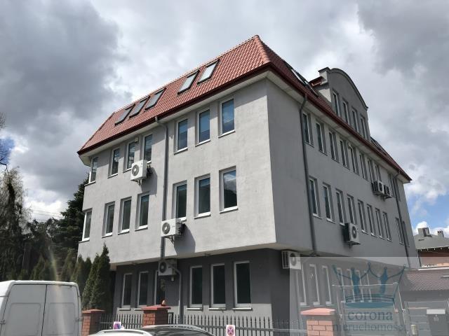 Lokal użytkowy na sprzedaż Warszawa, Włochy, Okęcie, Krakowska al.  1000m2 Foto 1