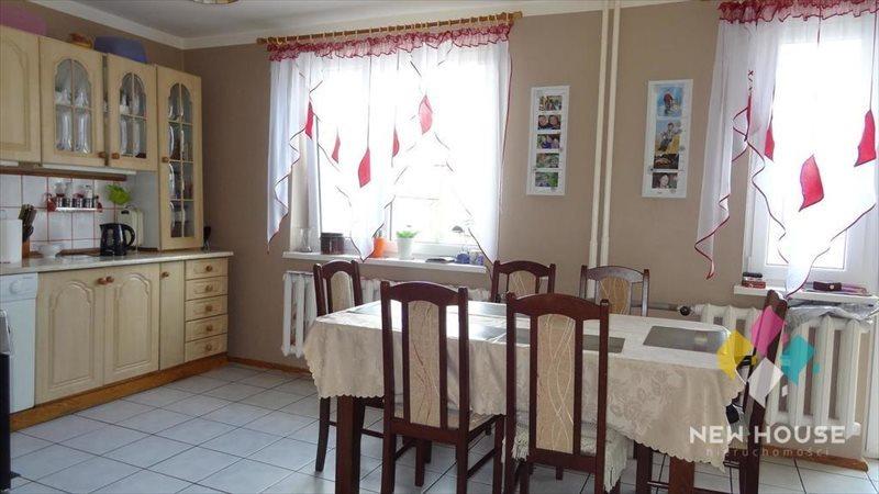 Dom na sprzedaż Biskupiec  200m2 Foto 1
