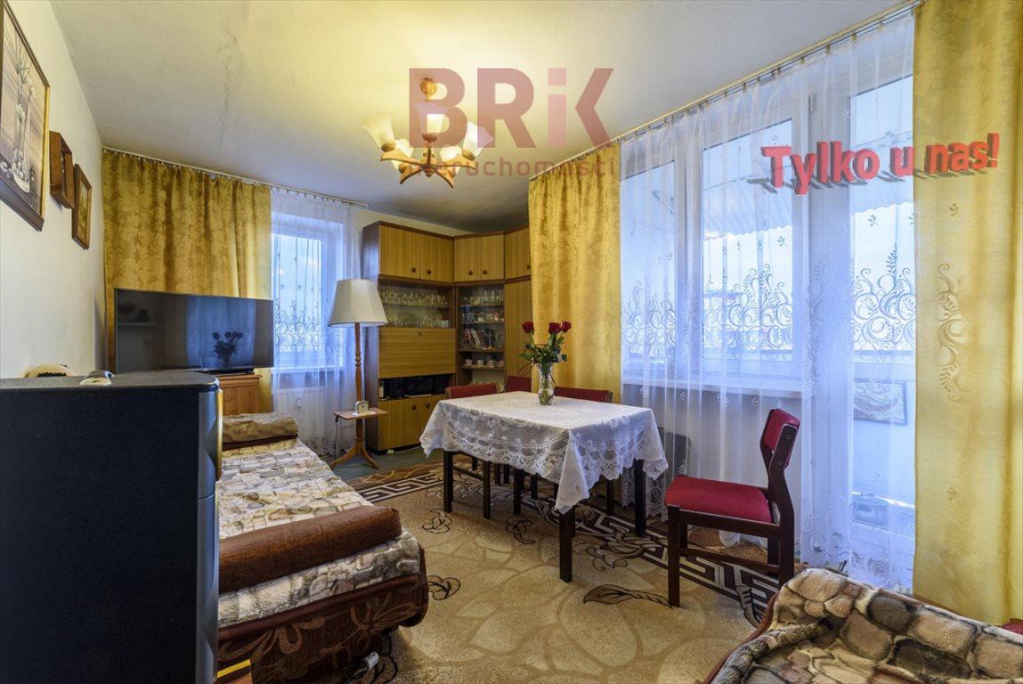 Mieszkanie trzypokojowe na sprzedaż Warszawa, Targówek Bródno, Wyszogrodzka  46m2 Foto 1