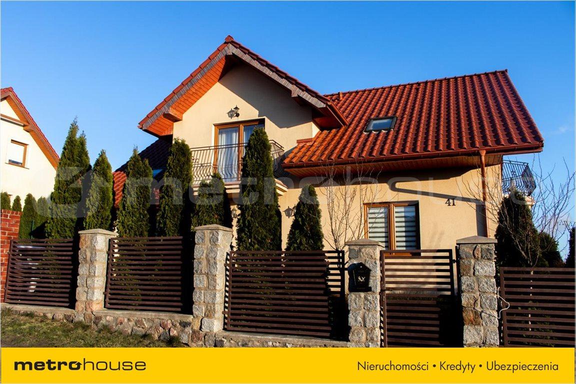 Dom na sprzedaż Oraczewice, Choszczno  136m2 Foto 13