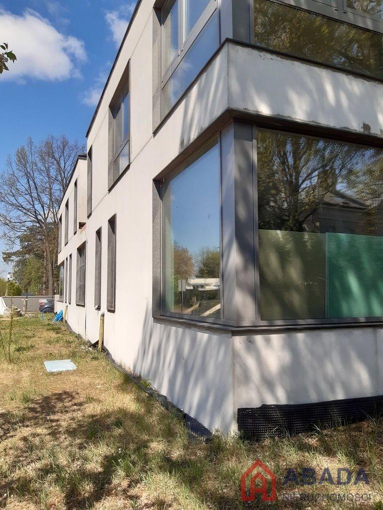 Dom na wynajem Warszawa, Bielany, Młociny  260m2 Foto 1