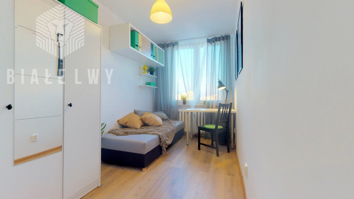 Mieszkanie czteropokojowe  na sprzedaż Warszawa, Praga-Południe Saska Kępa, Międzynarodowa  44m2 Foto 7