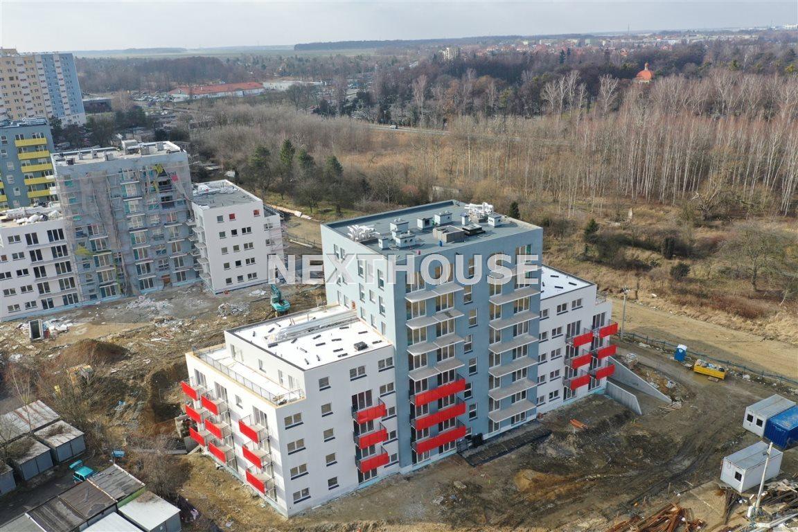 Mieszkanie trzypokojowe na sprzedaż Gliwice, Stare Gliwice  53m2 Foto 12