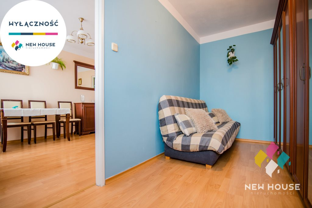 Mieszkanie czteropokojowe  na sprzedaż Olsztyn, Kormoran, Dworcowa  58m2 Foto 4