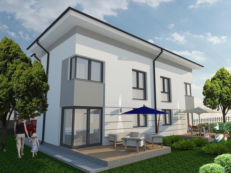 Dom na sprzedaż Łomianki, Brzegowa Bezpośrednio pakiet PREMIUM  120m2 Foto 1