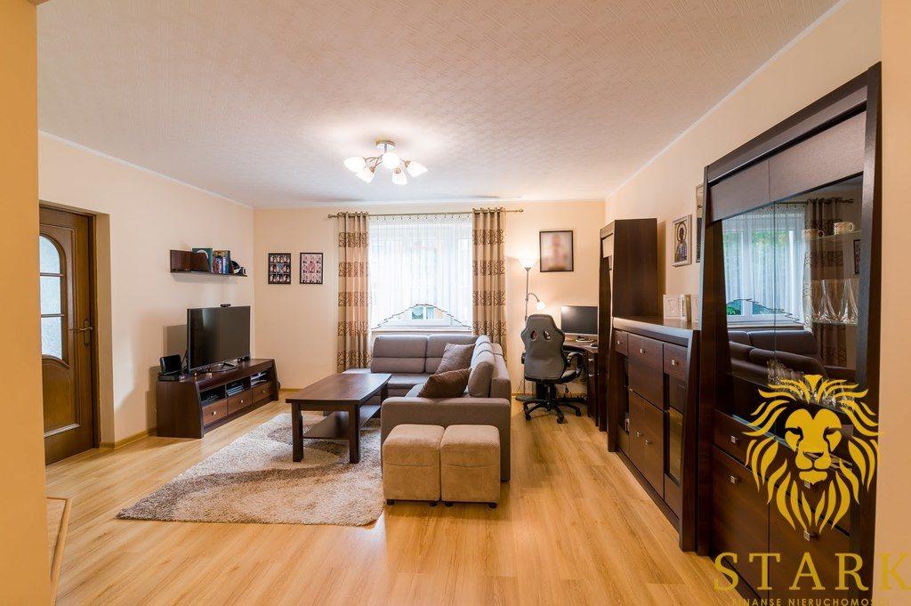 Mieszkanie trzypokojowe na sprzedaż Stargard  70m2 Foto 4