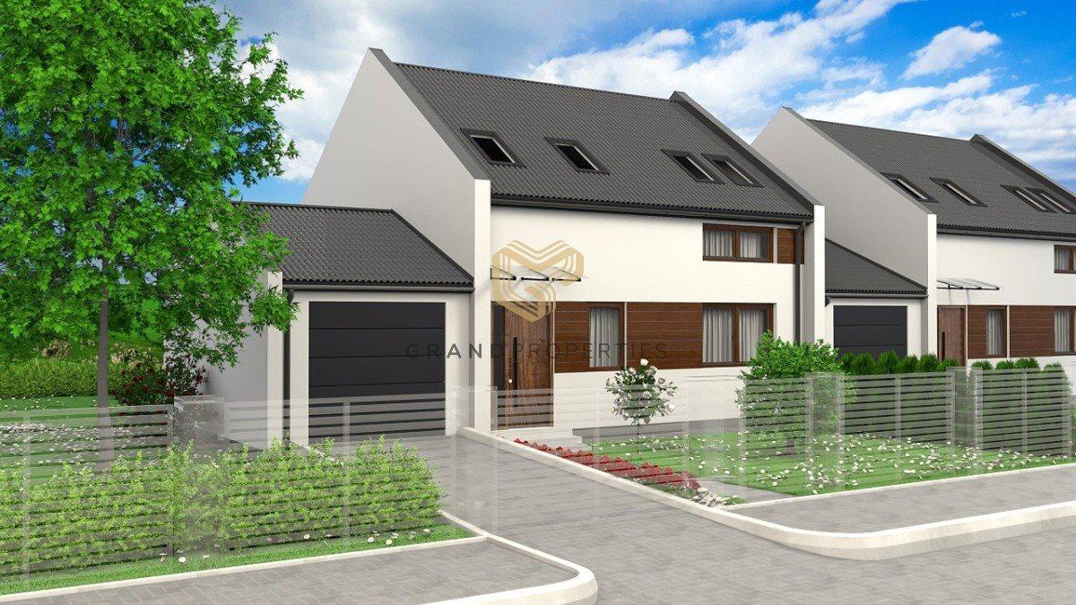 Dom na sprzedaż Kaputy  134m2 Foto 5