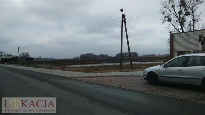 Lokal użytkowy na sprzedaż Nowe Skalmierzyce  180m2 Foto 1