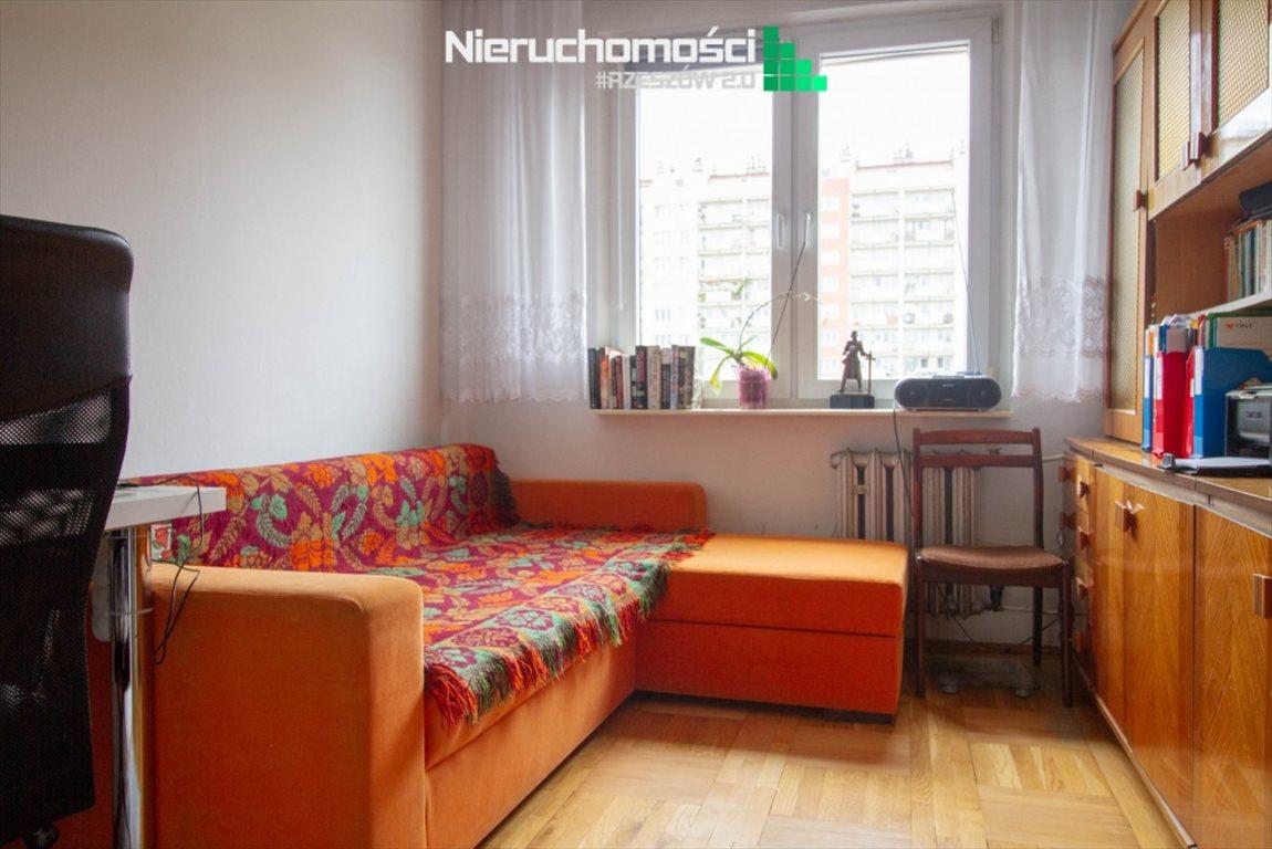 Mieszkanie trzypokojowe na sprzedaż Rzeszów, Śródmieście, Bohaterów  50m2 Foto 2