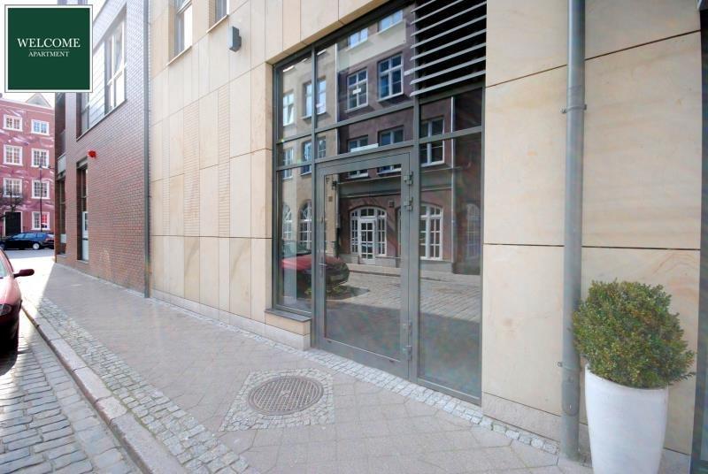 Lokal użytkowy na wynajem Gdańsk, Stare Miasto, TANDETA  59m2 Foto 2