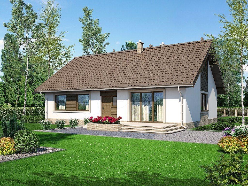 Dom na sprzedaż Błażejewo  99m2 Foto 2