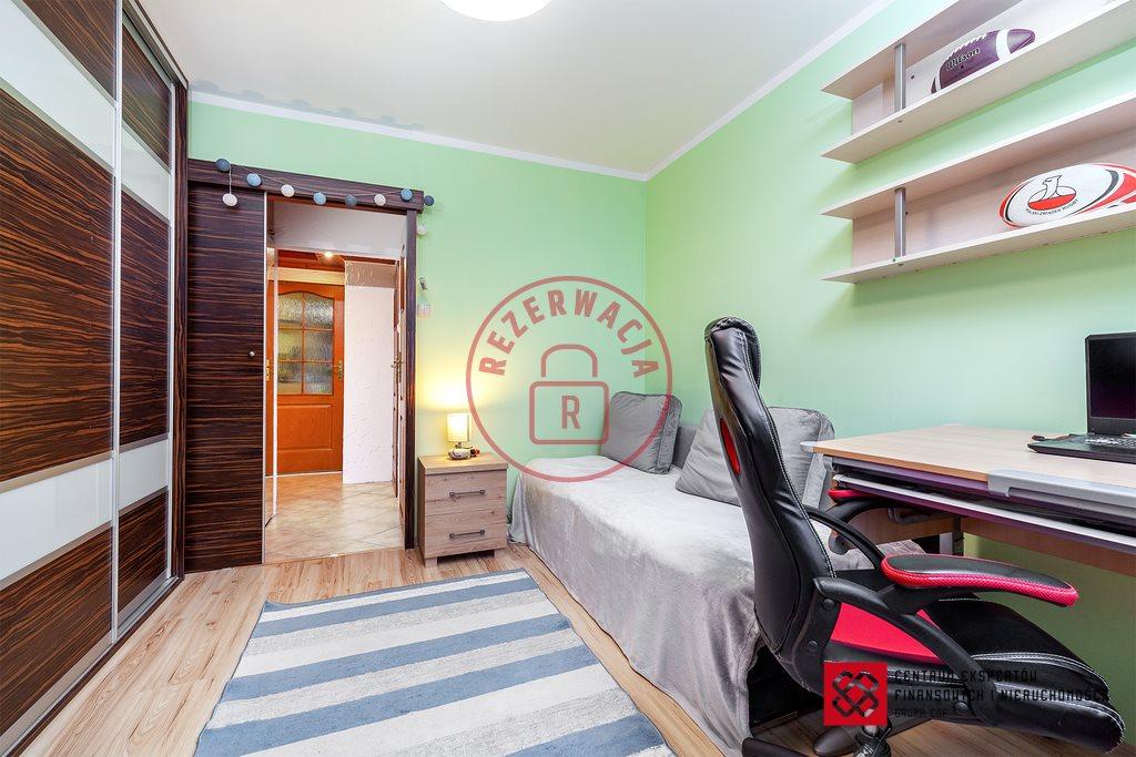Mieszkanie trzypokojowe na sprzedaż Olsztyn  60m2 Foto 9