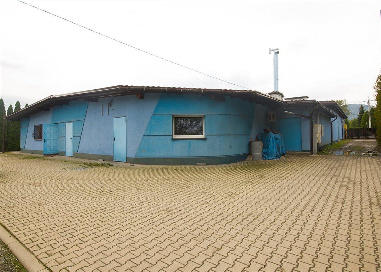 Lokal użytkowy na sprzedaż Rybarzowice  925m2 Foto 6
