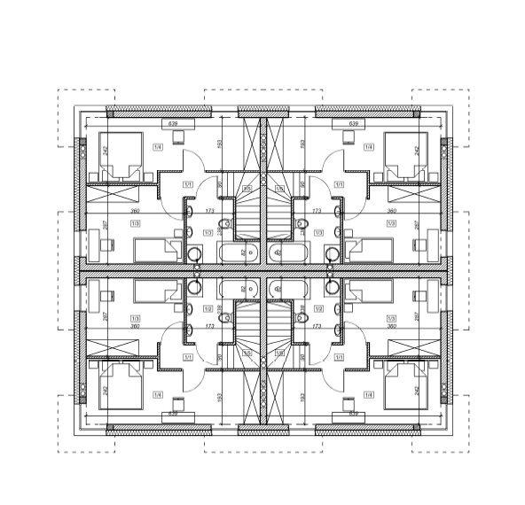 Mieszkanie trzypokojowe na sprzedaż Przeźmierowo, ul. majowa  66m2 Foto 8