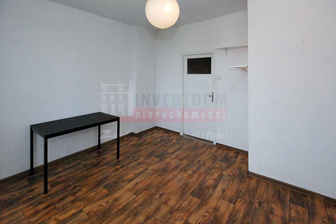 Mieszkanie dwupokojowe na sprzedaż Opole  48m2 Foto 5
