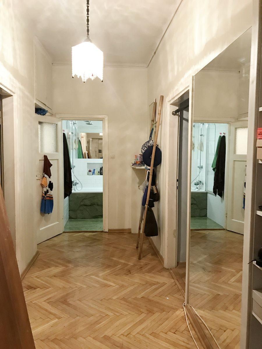 Mieszkanie dwupokojowe na sprzedaż Warszawa, Żoliborz, Mickiewicza  79m2 Foto 9
