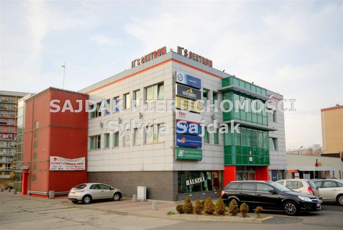 Lokal użytkowy na wynajem Jastrzębie-Zdrój, Centrum, Warszawska  48m2 Foto 1