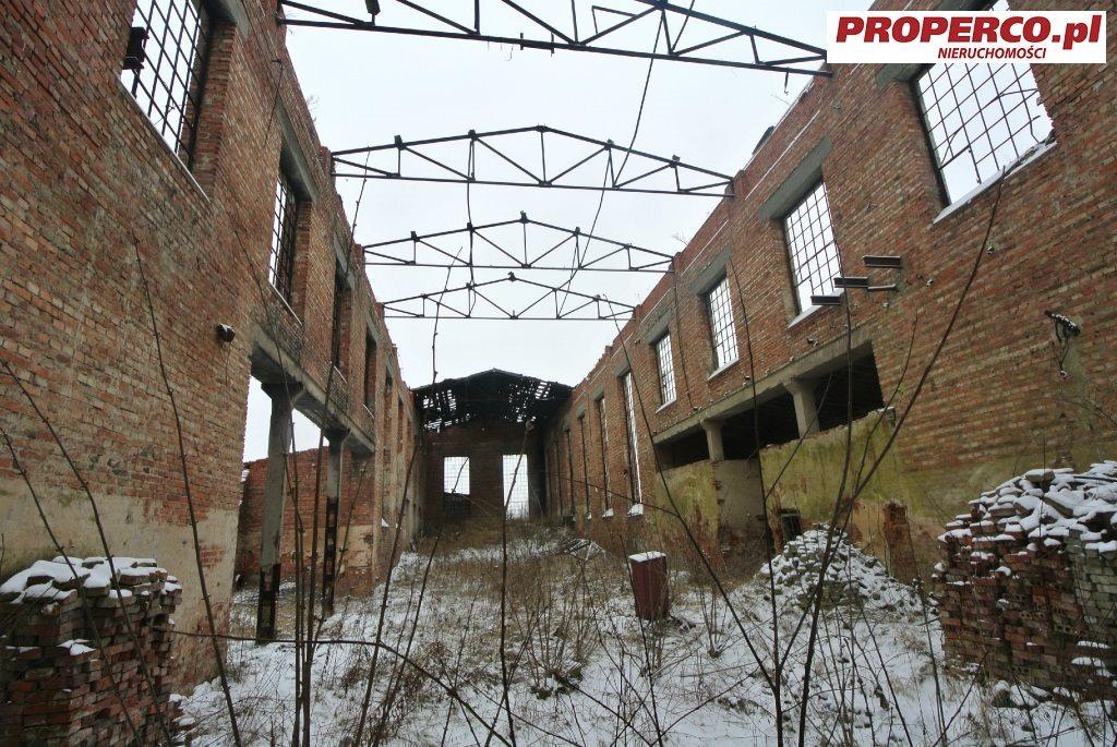 Lokal użytkowy na sprzedaż Jędrzejów  17939m2 Foto 5