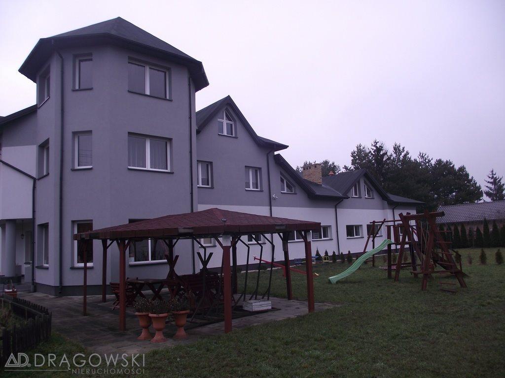 Lokal użytkowy na sprzedaż Grodzisk Mazowiecki  970m2 Foto 1