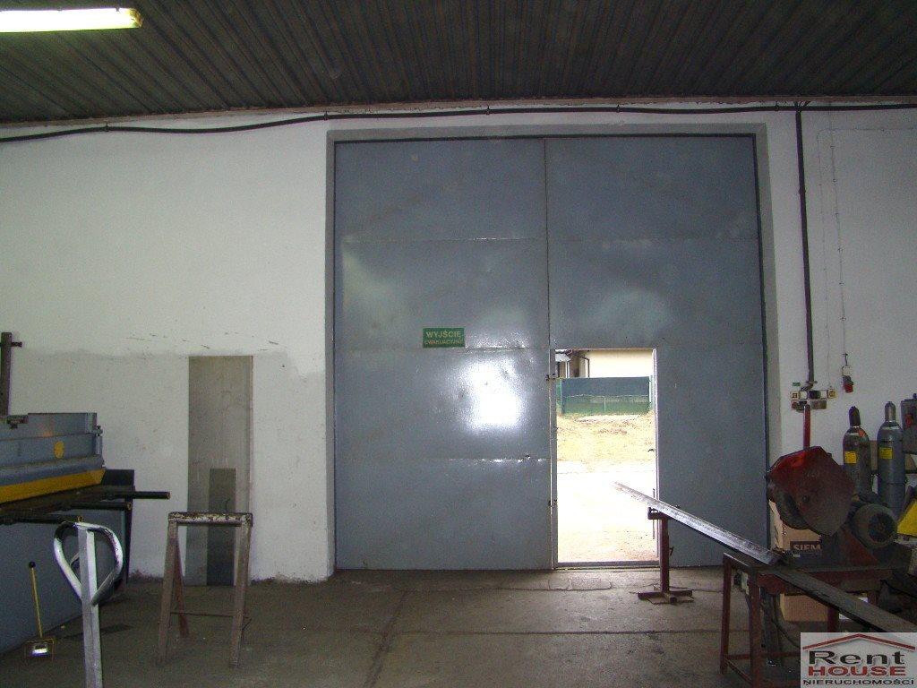 Lokal użytkowy na sprzedaż Mierzyn  940m2 Foto 7