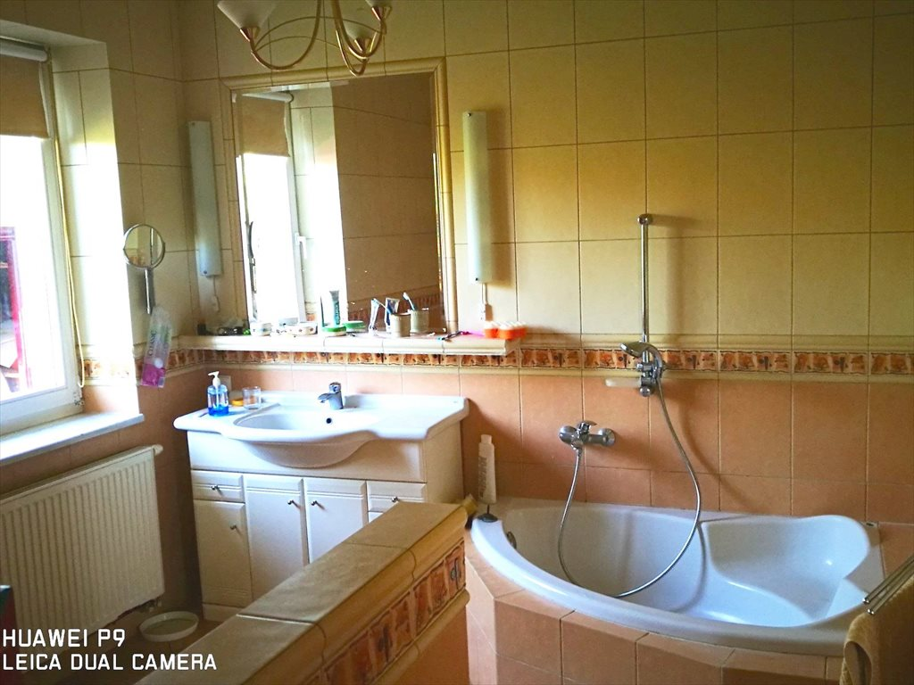 Dom na sprzedaż Łoś  139m2 Foto 4