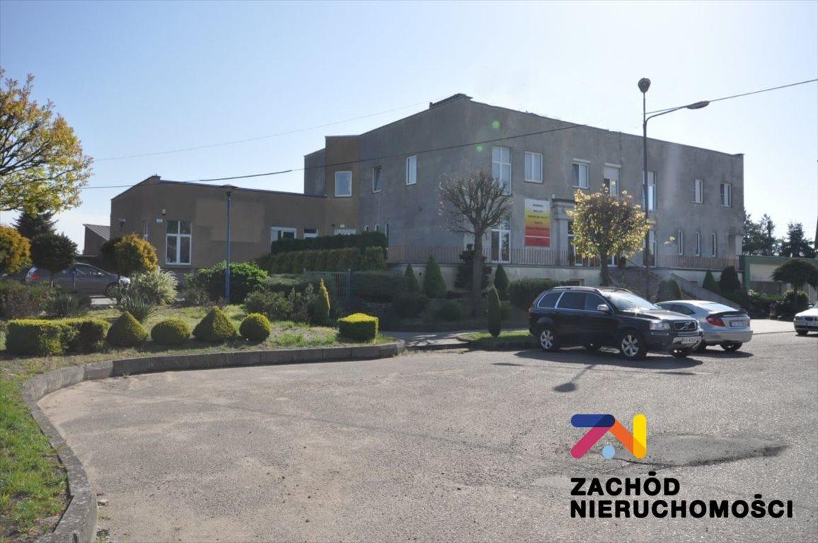 Lokal użytkowy na sprzedaż Gorzów Wielkopolski  1662m2 Foto 2