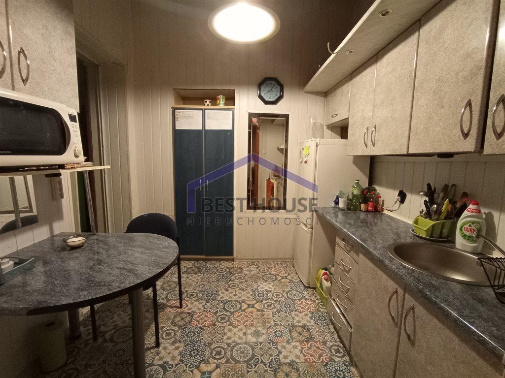 Mieszkanie na sprzedaż Wrocław, Śródmieście, okolice Jedności Narodowej, 5 pokoi, 2 piętro, kamienica, piwnica.  73m2 Foto 4