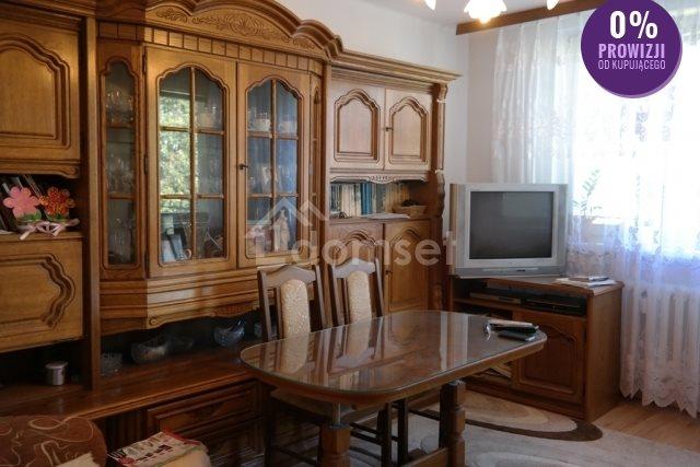 Mieszkanie trzypokojowe na sprzedaż Ełk, Centrum, Mickiewicza  47m2 Foto 1