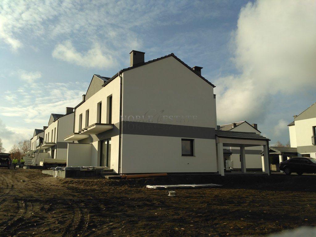 Dom na sprzedaż Kiekrz, Sadowa  86m2 Foto 7
