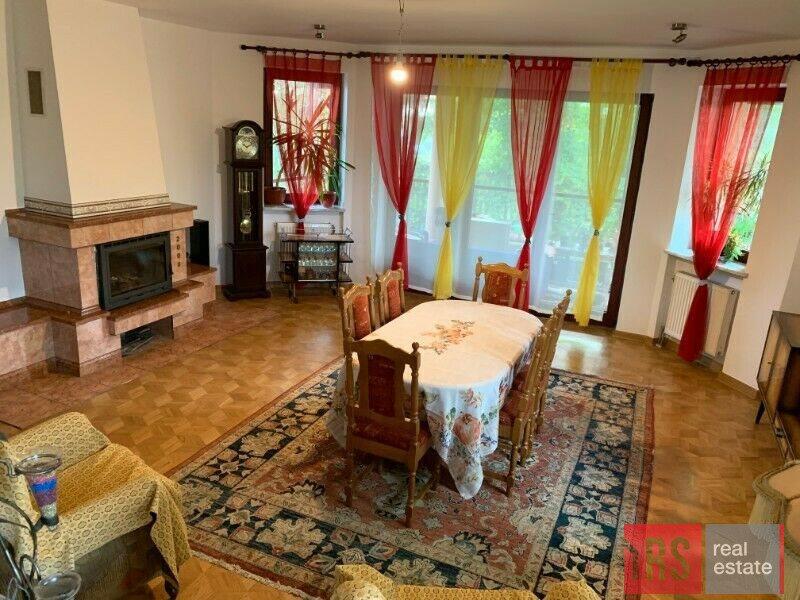 Dom na sprzedaż Janów  282m2 Foto 3