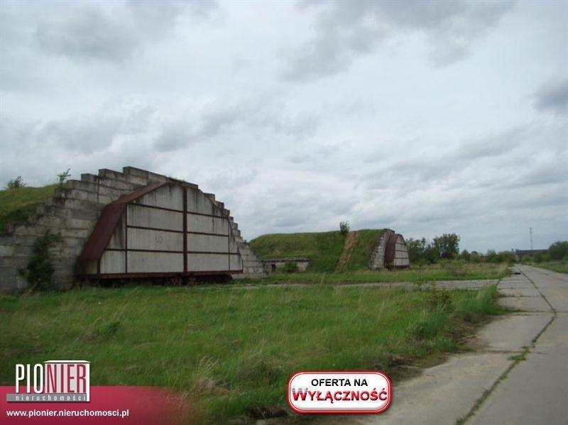 Działka budowlana na sprzedaż Chojna, Chojna  40623m2 Foto 4