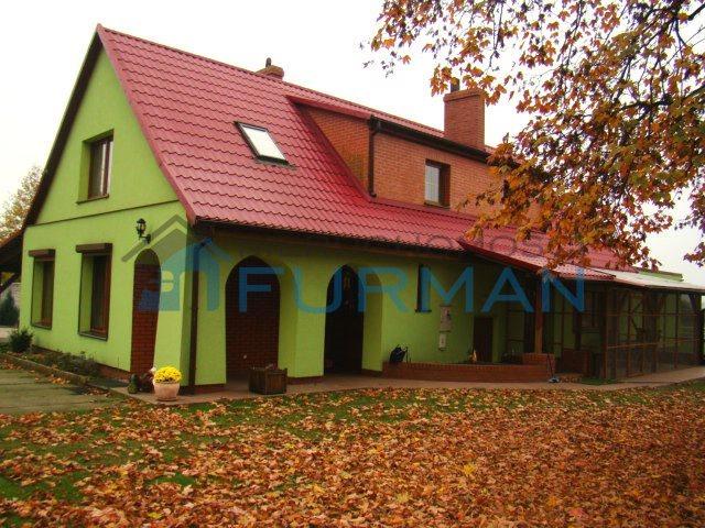 Lokal użytkowy na sprzedaż Stróżewo  2900m2 Foto 5