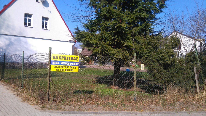 Działka budowlana na sprzedaż Trzcianka, Staszica/Mickiewicza  578m2 Foto 1