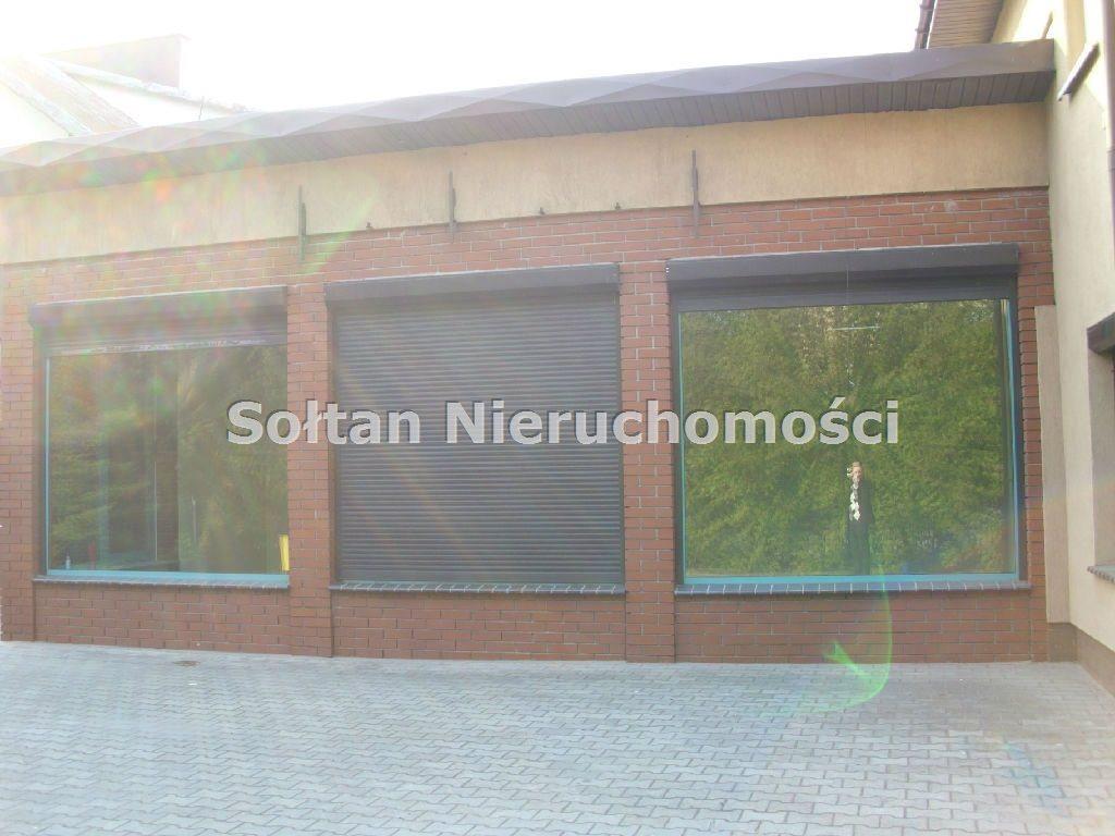 Lokal użytkowy na sprzedaż Warszawa, Ursus, Skorosze, Ryżowa  700m2 Foto 2