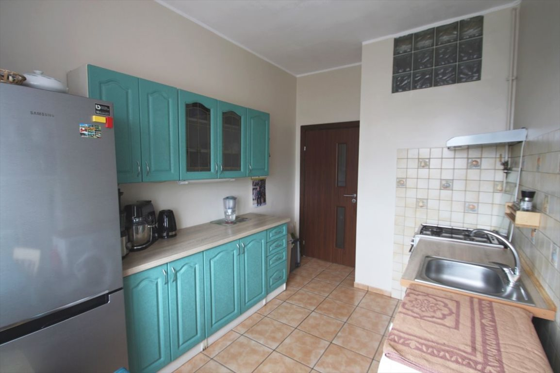 Mieszkanie dwupokojowe na sprzedaż Grudziądz  51m2 Foto 5