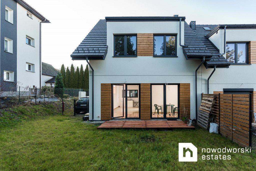Dom na sprzedaż Zabierzów, Śląska  92m2 Foto 3