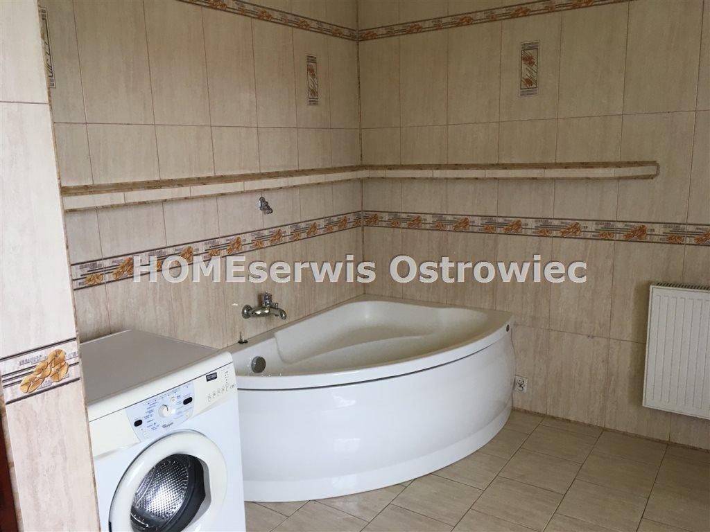 Dom na sprzedaż Ostrowiec Świętokrzyski, Częstocice  160m2 Foto 6