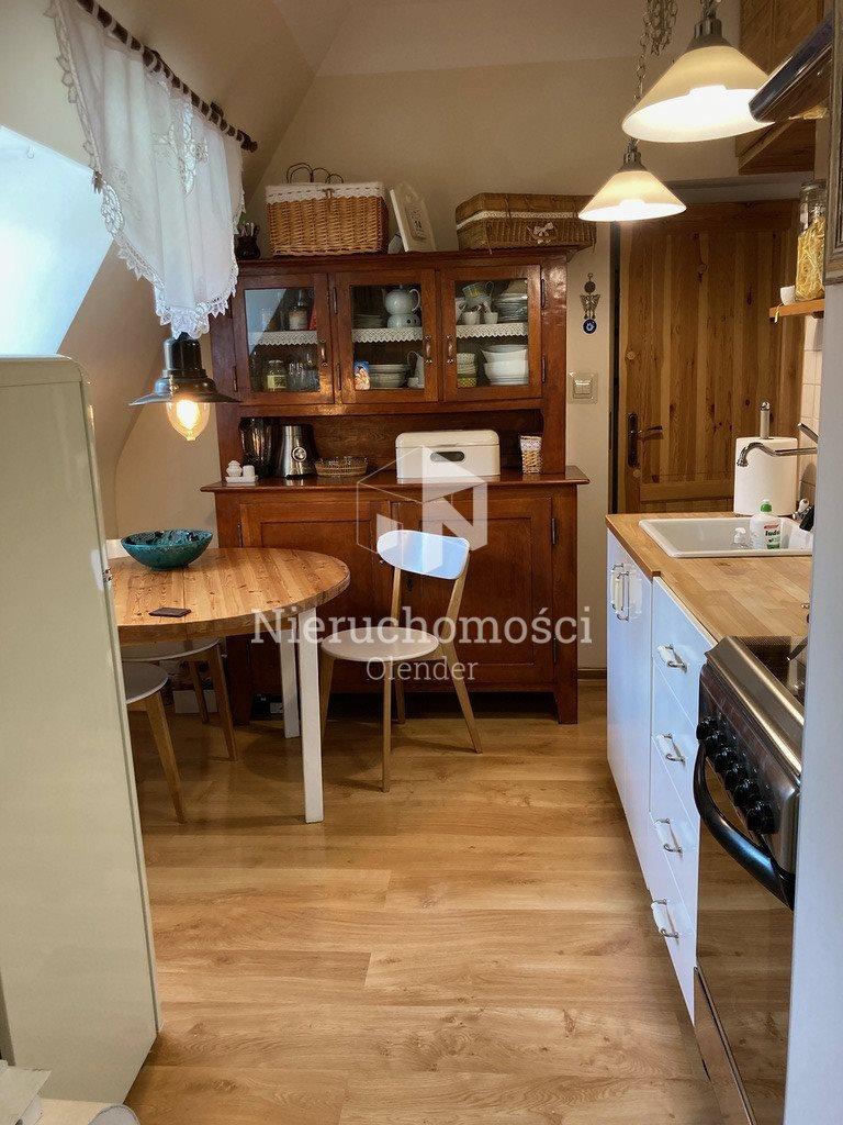 Mieszkanie dwupokojowe na sprzedaż Świebodzice  36m2 Foto 8
