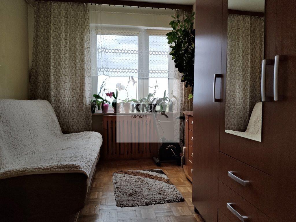 Mieszkanie trzypokojowe na sprzedaż Świdnik, Akacjowa  63m2 Foto 3