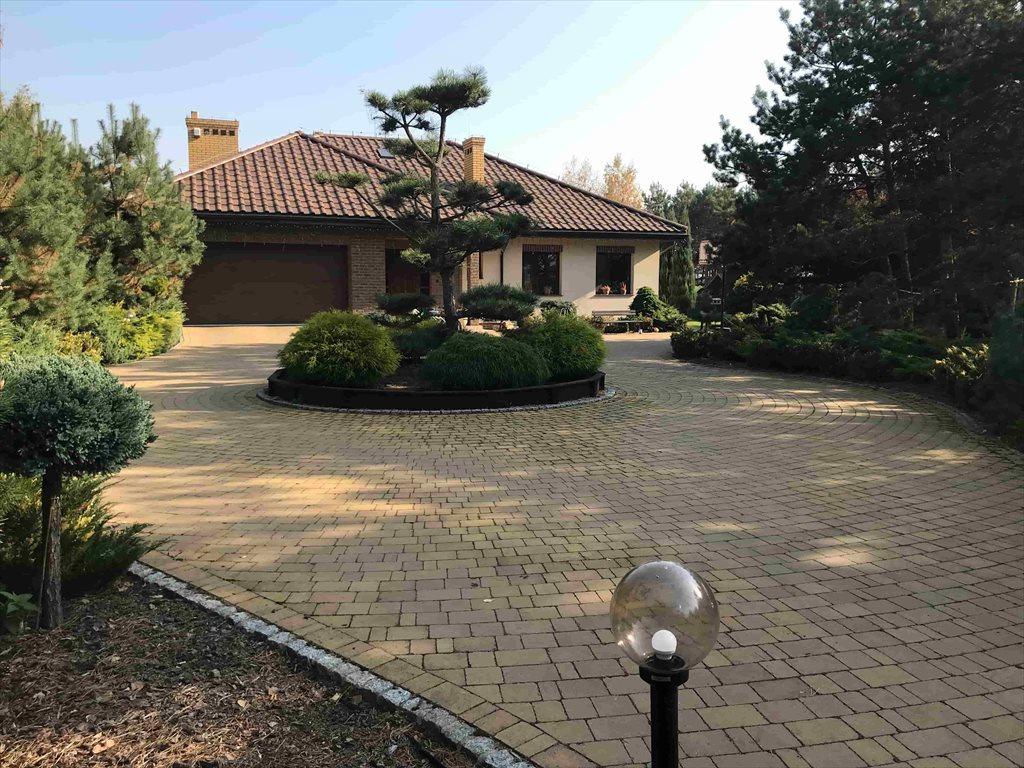Dom na sprzedaż Jarosław  240m2 Foto 1