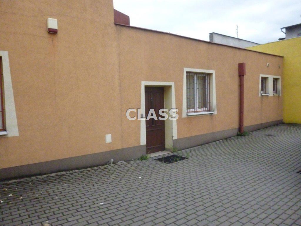 Lokal użytkowy na wynajem Bydgoszcz, Śródmieście  250m2 Foto 1