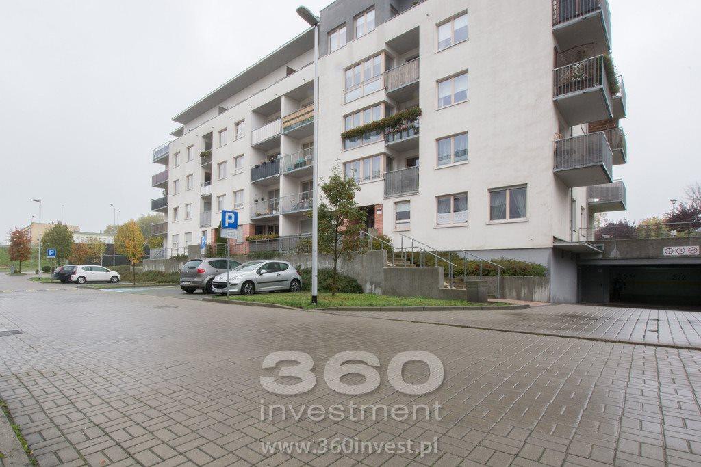 Mieszkanie trzypokojowe na wynajem Szczecin, Książąt Pomorskich, Księcia Warcisława I  67m2 Foto 3