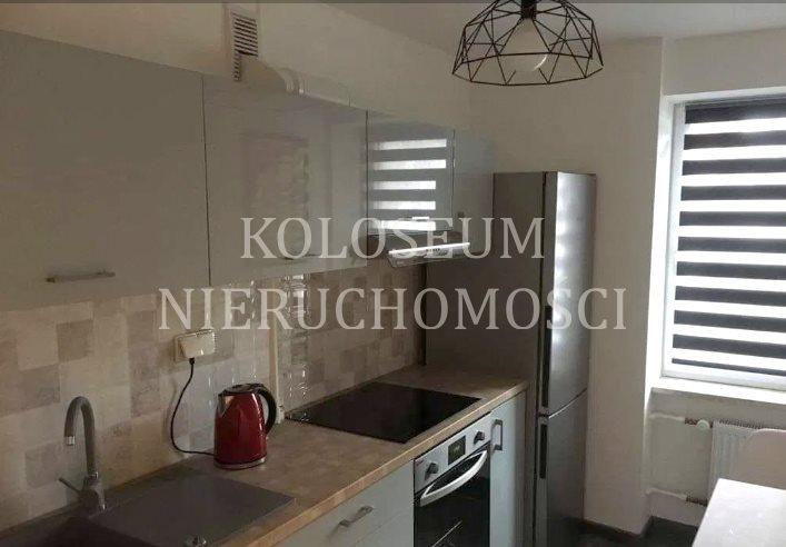 Mieszkanie czteropokojowe  na sprzedaż Warszawa, Targówek  62m2 Foto 2