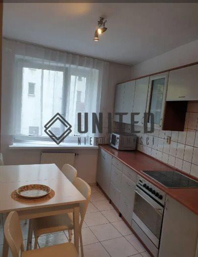 Mieszkanie dwupokojowe na sprzedaż Wrocław, Śródmieście, prusa  63m2 Foto 7