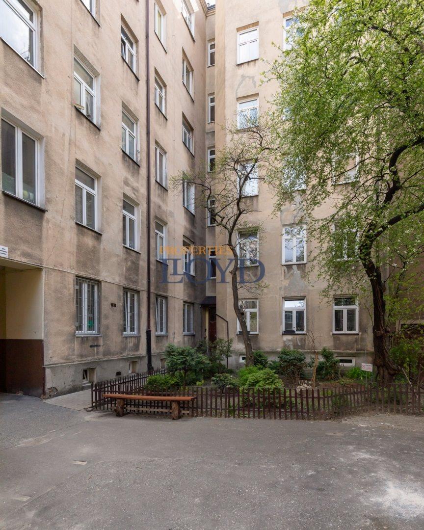 Mieszkanie dwupokojowe na sprzedaż Warszawa, Praga Północ, Targowa  61m2 Foto 11