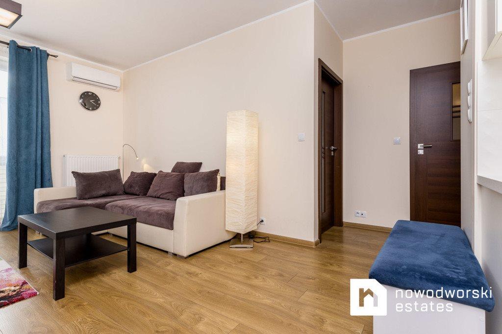 Mieszkanie dwupokojowe na wynajem Warszawa, Bemowo, Batalionów Chłopskich  44m2 Foto 5