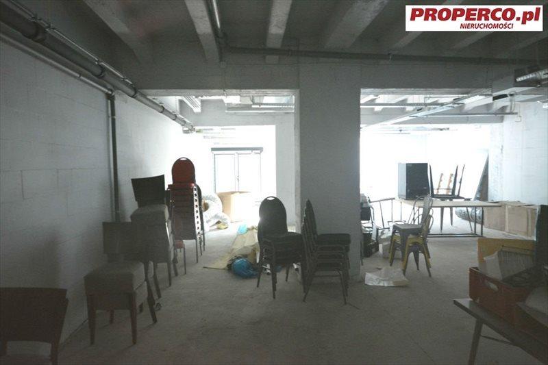 Lokal użytkowy na wynajem Kielce, Centrum  117m2 Foto 2