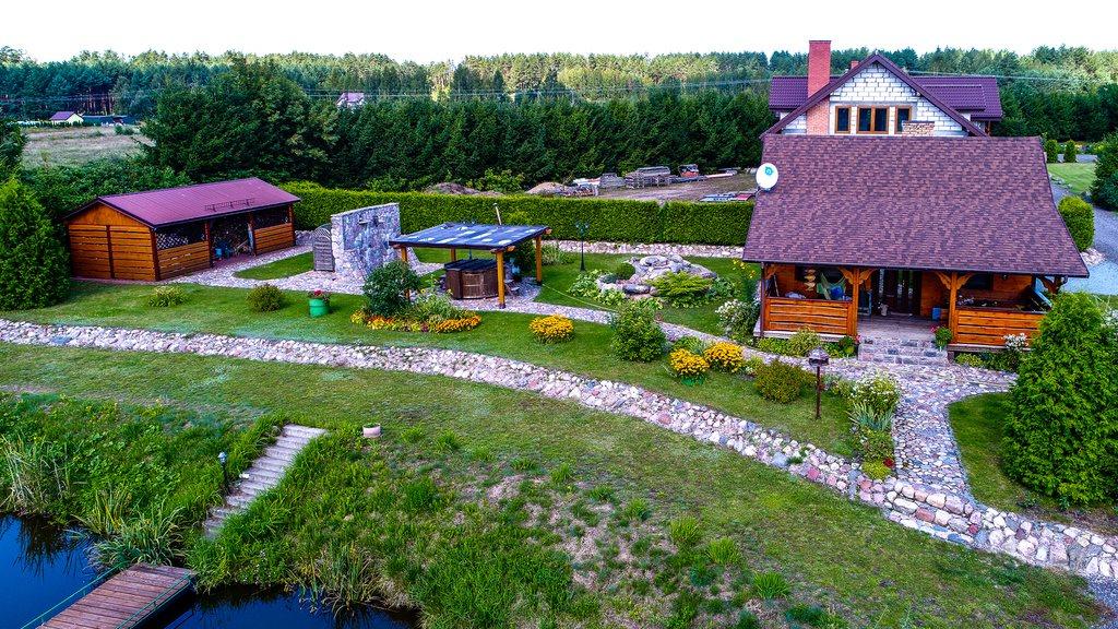 Dom na sprzedaż Tatarowce  490m2 Foto 3