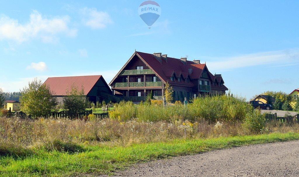 Lokal użytkowy na sprzedaż Mikołajki, Mrągowska  1177m2 Foto 1