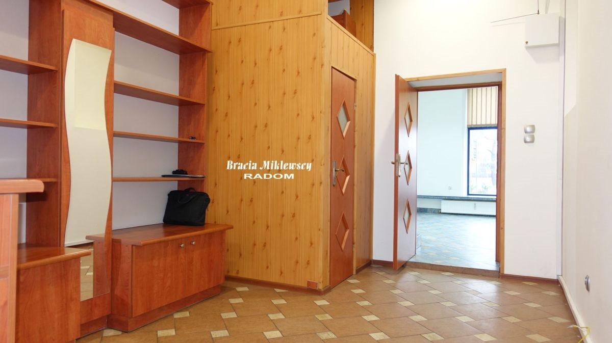 Lokal użytkowy na wynajem Radom, Centrum, Traugutta  39m2 Foto 8